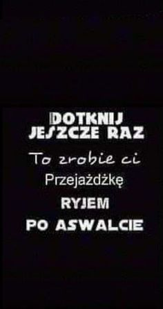 Nie mam co robić te se komiksy potłumacze Wtf Funny, Funny Jokes, Sad Quotes, Life Quotes, Polish Memes, Son Luna, Read News, Man Humor, Sentences