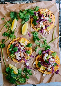 Carnitas Tacos | Community Post: The 11 Best International Taco Recipes That Will Make Your Mind Travel
