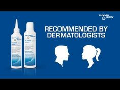 #Hairloss? Thinning hair? If nothing helps - THYMUSKIN can! Give it a try!