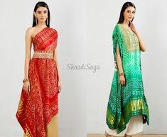 11+ Designer Kaftans Brides and Bridesmaids Will Instantly Fall For!   ShaadiSaga Bridal Dresses, Prom Dresses, Formal Dresses, Kaftan Pattern, Kaftan Designs, Mehendi Outfits, Kaftan Style, Brides And Bridesmaids, Indian Dresses