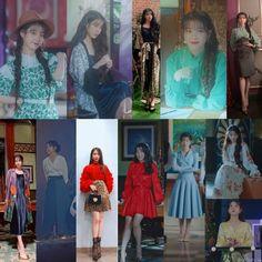 Luna Fashion, Blackpink Fashion, Korean Fashion, Fashion Beauty, Fashion Dresses, Kpop Outfits, Anime Outfits, Chic Outfits, Spring Outfits