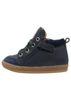 BOUBA - Chaussures premiers pas - navy