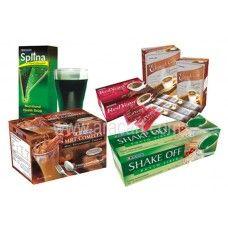Edmark Supplement and Fiber Drinks Program