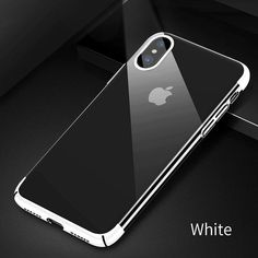 Luxury Plating Thin Cover