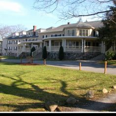 Winchendon Massachusetts- where I went to Boarding School.