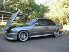 E30 S54 Swap.