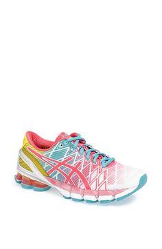 ASICS® 'GEL-Kinsei 5' Running Shoe (Women) | Nordstrom