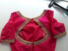 Prinsess cut blouse