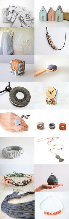 Hello!!! by Maria on Etsy--Pinned with TreasuryPin.com Washer Necklace, Etsy, Jewelry, Fashion, Moda, Jewlery, Bijoux, Fashion Styles, Schmuck