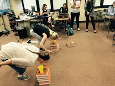 End of the Year Fun: The AP Lit Olympics