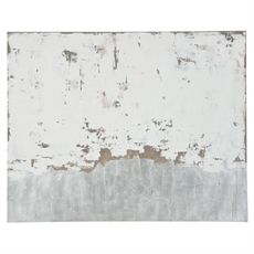 Industrial Canvas 150x120cm | Freedom Furniture and Homewares