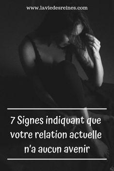 7 Signes indiquant q