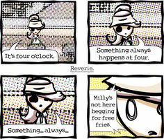 """Reverie comic 