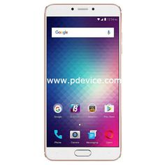 BLU Vivo 6 Smartphone Full Specification, Price, Feature, review large 5.5-inch FHD in-cell display with an explosive 1920 x 1080 pixels resolution that offers a pixel density of 401 PPI which gives a high contrast and vivid saturation. There is a Corning Gorilla Glass 3 protection on the front touch panel that protects the device from other scratches and cracks with an extra layer of armor and also withstood a drop test up to 2X