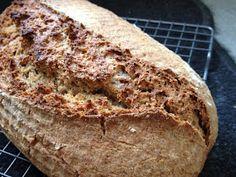 Muy buenas. Cuando empecé a hacer pan sin g luten no imaginé que llegaría a conseguir este resultado. He llegado incluso a mejor a...
