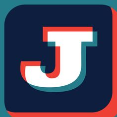 Jittergram iOS Icon