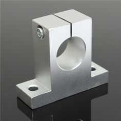 SK30 Shaft Support for 30mm Linear Round Shaft XYZ Table CNC Parts