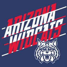 University Of Arizona Wildcat Logo
