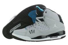 Nike Mens Air Jordan SC-1 Basketball Shoes