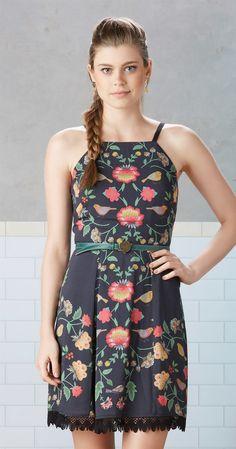 Só na Antix Store você encontra Vestido Bouquet com exclusividade na internet