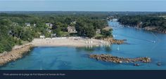 Port-Manech - Bretagne - France