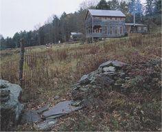 Mildred's Lane - J. Morgan Puett's artist colony in Pennsylvania