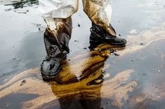 Pipeline Spill In The Heart Of Canada's Tar Sands Industry Leaks 1.3 Million Gallons Of Oily Emulsion BY ARI PHILLIPS JUL 17, 2015 http://thinkprogress.org/climate/2015/07/17/3681738/canadian-pipeline-spill-near-tar-sands/