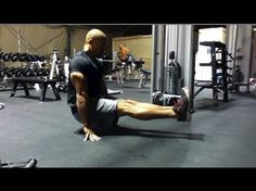 The 44 Best Bodyweight Exercises... some of these are insane!