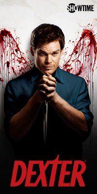 Dexter...everyone's favorite serial killer.