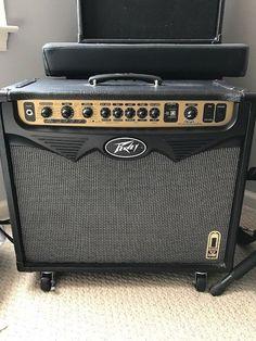 # Peavey Vypyr Tube 60 watt Guitar Amp please retweet