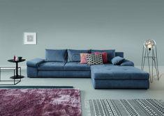 Corner sofa Bono available in different colours and materials European Furniture, Modern Furniture, Elegant Sofa, Living Room Sofa Design, Sofa Frame, Classic Sofa, European House, Corner Sofa, Modern Sofa