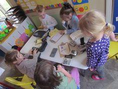 Promoting communication skills in preschool