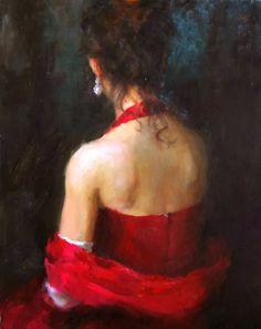 Tutt'Art@ | Pittura * Scultura * Poesia * Musica |: Marci Oleszkiewicz 1979 ~ Impressionist painter