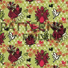 Fancy by Kahandi Design   #patternsfromfinland #kahandidesign #pattern #surfacedesign #finnishdesign