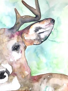 0f5ae3e1db09c 43 Best Watercolors - My Paintings images in 2019 | Watercolor ...