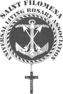 The Universal Living Rosary Association of Saint Philomena