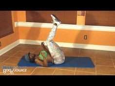 http://www.bodynomics.com This ab exercise really isolate those lower abs! PLEASE make sure your entire back,especially your lower back, is in contact with the floor at all times.   I normally do this exercise until my abs can't take it anymore. But feel free to do 3-4 sets/ 20 reps / slow tempo.   http://www.facebook.com/bodynomics  http://www.twi...