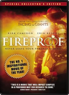 Fireproof: Collector's Edition