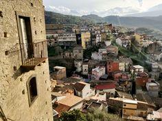 Sicily, Castiglione di Sicilia