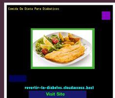 Comida De Dieta Para Diabeticos 192643 - Aprenda como vencer la diabetes y recuperar su salud.