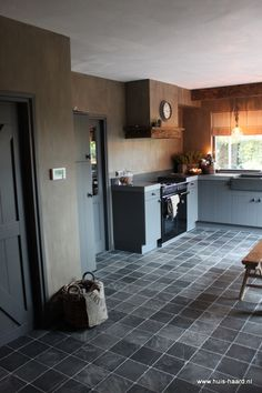 Kitchen inspiration...