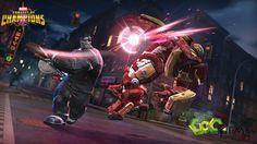 Marvel Contest of Champions on cocgems.com
