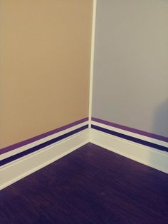 Baseboard , wall , colours , Nice , finally , it was worth it ,