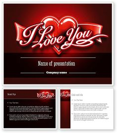 download slip powerpoint template (ppt) and power point background, Presentation templates