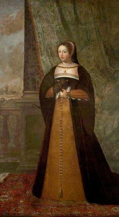 Tudor History, European History, Women In History, British History, Ancient History, Family History, Tudor Era, Tudor Style, Historical Women