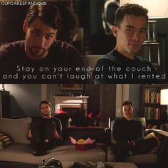 That is so cute COLIVER!
