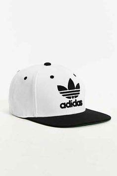 2555f1f10ab adidas Originals Thrasher Chain Snapback Hat Adidas Hat