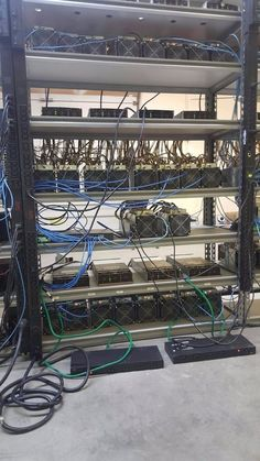 7 Ideas De Minería Mineria Minería Bitcoin Computadora Gamer
