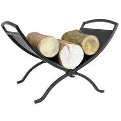 Fireside Compact Log Tray