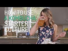 A kombucha habit draining your wallet? Whip up your own batch from @cultures4health at home and save money!